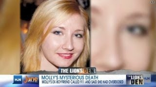 Who killed Molly Young?