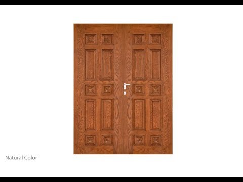Wooden Doors 100 Best Design Hatil Furniture Youtube