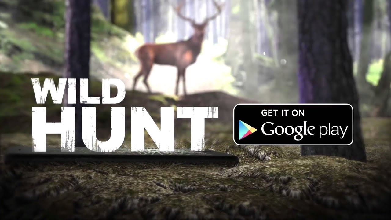 wild Hunt Sport hunting games for Android And iOS device