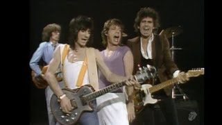 Смотреть клип The Rolling Stones - Start Me Up - Official Promo