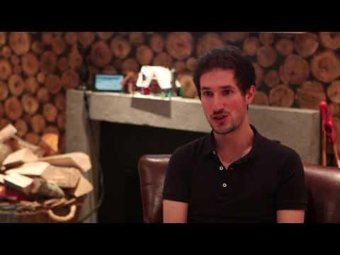 Google House Paris Interview