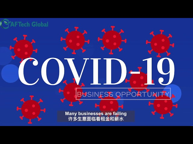 COVID19 Business Opportunity