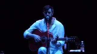 Scott Matthew - To Love Somebody (Live@Trieste 11/3/2016)