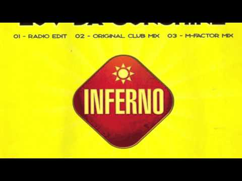 Intenso Project - Luv Da Sunshine (M-Factor Mix) [HD]
