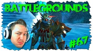 WoW Battlegrounds #67 ♦ Marksmanship Hunter ♦ PvP ♦ 6.2 ♦ [Facecam] [HD+] [deutsch]