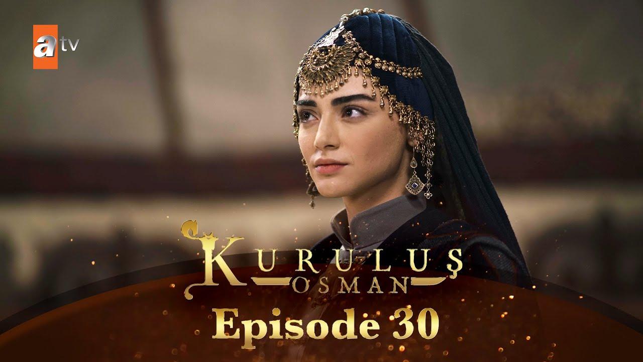 Download Kurulus Osman Urdu | Season 1 - Episode 30