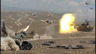 Karabağda savaş başlarsa, Ermenistanın geri çekilmesi için 5 NEDEN