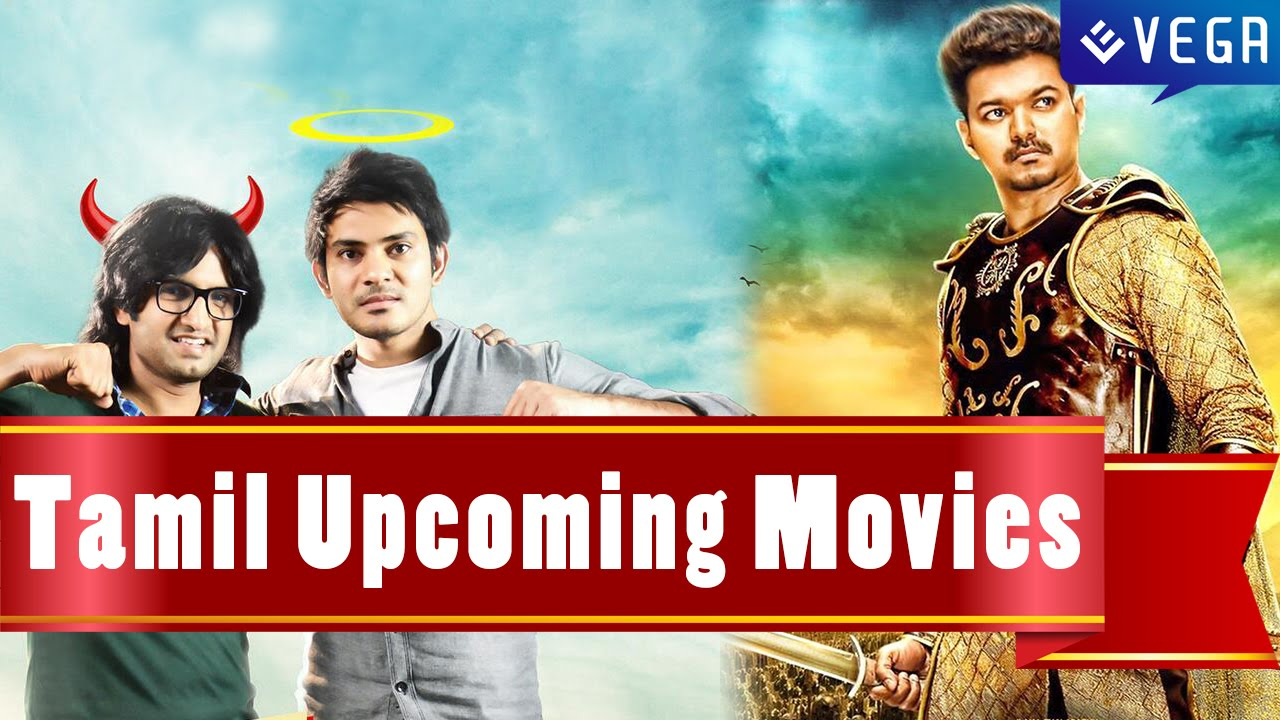 Upcoming Tamil Movies 2015 : Tamil Movie Release Dates ...