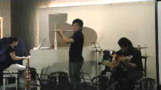 新不了情. Performed by Euphony Musical members.