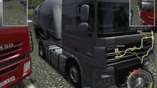 German Truk Simulator by Geo
