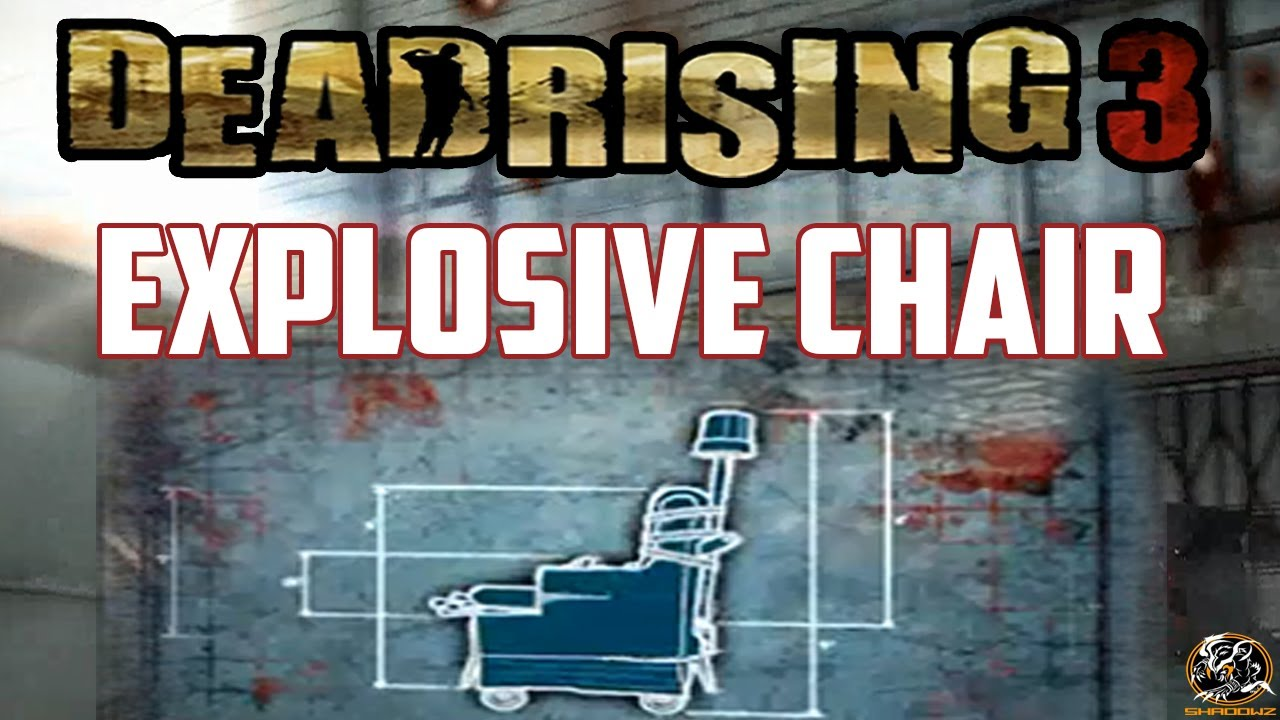 rust how to get explosives blueprint