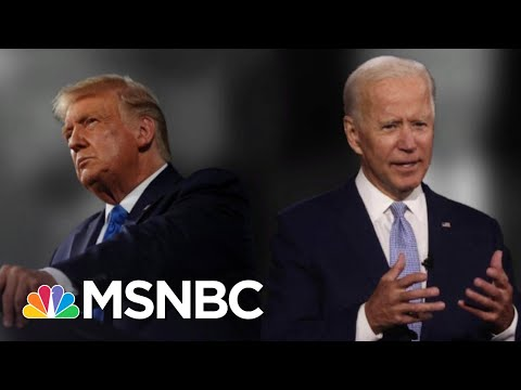 Why The First Biden-Trump Debate May Be The Most Important One   The 11th Hour   MSNBC