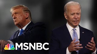 Why The First Biden-Trump Debate May Be The Most Important One | The 11th Hour | MSNBC