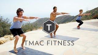 TMAC FITNESS Intro