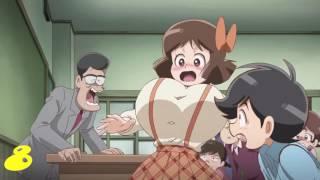 аниме приколы  #1| титьки тайм |