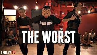 Get the TUTORIAL: http://theworst.tmilly.tv Jhene Aiko - The Worst ...