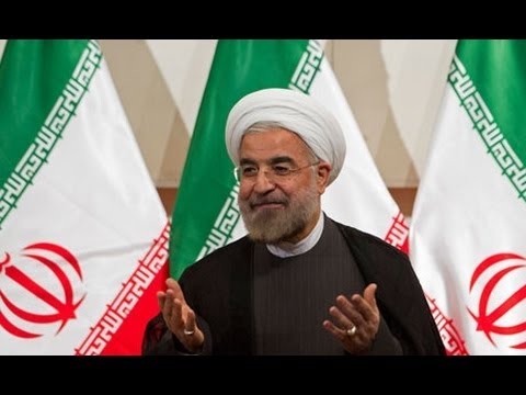 Iranian President: We Will Never Seek Nuclear Weapons