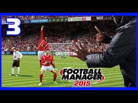 FOOTBALL MANAGER 2015 - PRIME MOSSE DI MERCATO