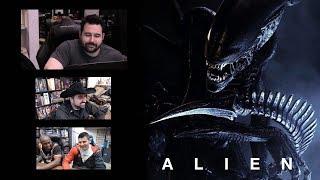 AngryJoe's ALIEN RPG Experience!