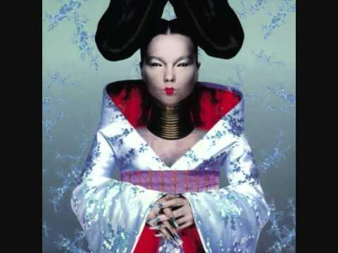 Björk - 5 Years