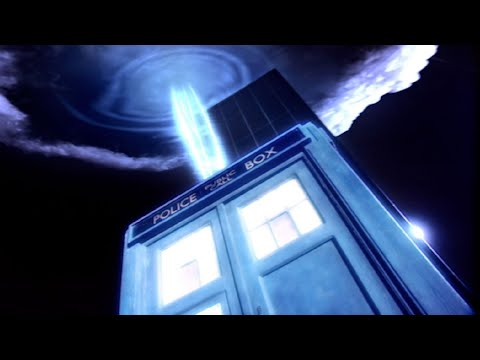 The Heart of the TARDIS (HD) | Boom Town | Doctor Who