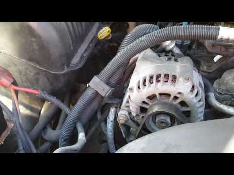 Top 5 Reasons Your Car Won't Start IDENTIFY SOUNDS for Battery and Alternator Issues