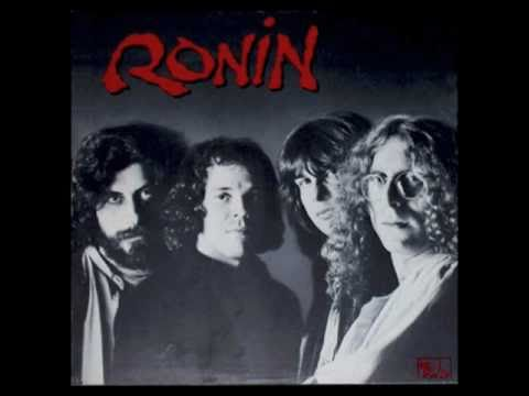 """Love's Coming Into My Life Again"" - RONIN"