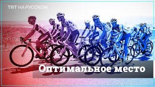 Сборная РФ по велоспорту приехала на тренировки в Турцию