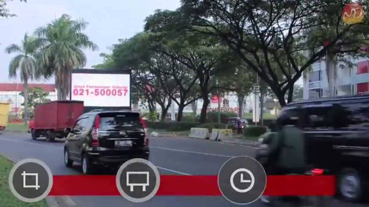 Videotron Jakarta Jababeka Youtube