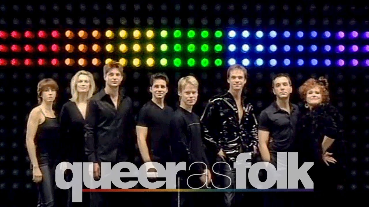 Download Proud (Peter Presta Extended Mix) · Heather Small [Queer As Folk Finale]