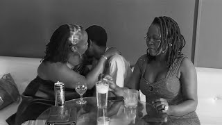 Nairobi's Hard Life Turns Prostitutes Into Robbers (Part 2)