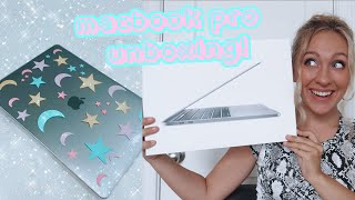macbook pro 2020 unboxing!