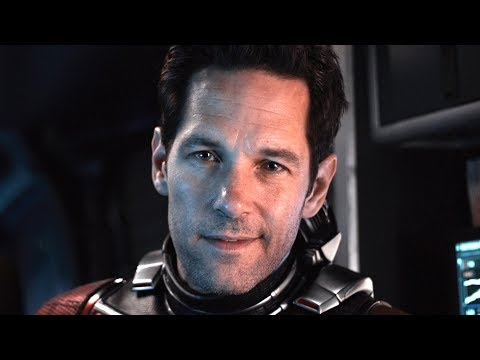 5 Best And 5 Worst Things About Ant-Man And The Wasp