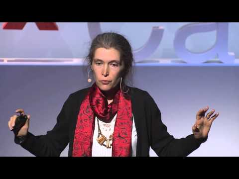 Why some animals of the same order live much longer than others? | Vera Gorbunova | TEDxCannes