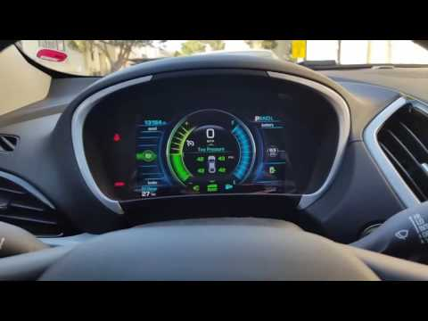 Chevy Volt Vlog #31: 6 Months @13,164 Miles Long Term Review - New Toy: OBD Tool