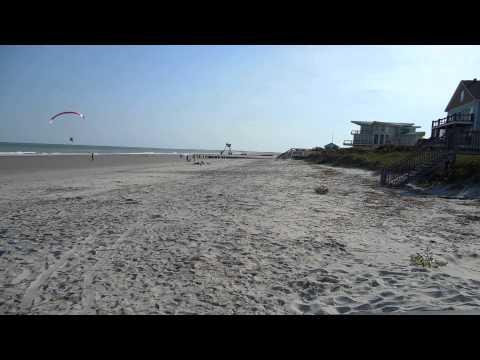 Folly Beach Charleston 2014