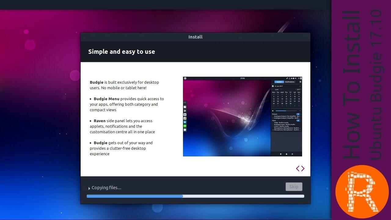 Blog | Ubuntu Budgie