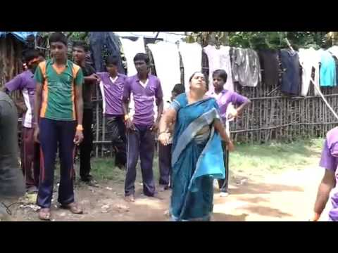 Shantabai funny dance video ,aunty