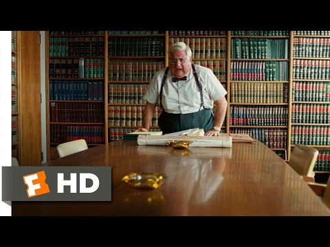 A Serious Man 610 Movie   Serious as a Heart Attack 2009 HD