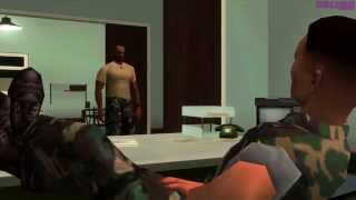 GTA Vice City Stories: PC Edition Gameplay (+Download)