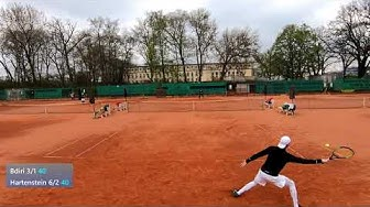 Highlights Leipzig 2019 Tennis DTB Turniere
