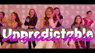 Unpredictable - Angelica Hale (Official Music Video)