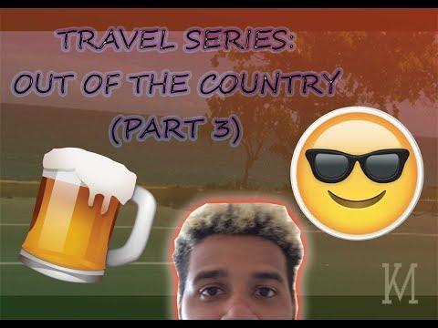 Travel Series Vlogs: Resort Tour | End of Trip (Final Part) - Dominican Republic