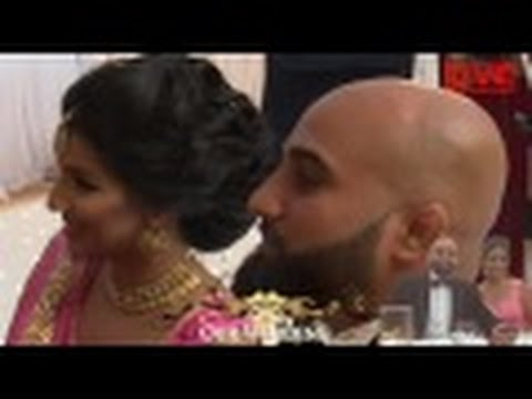 Arjan Bhullar Wedding Reception LIVE Part 2