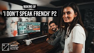 Download Making Of 'I Don't Speak French' (PART 2) Mp3 and Videos