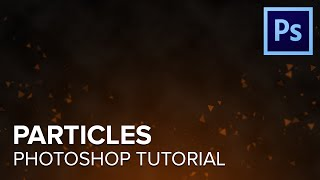 Particles - Photoshop Tutorial