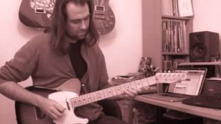"Pat Metheny, ""Unity Village"" - Cover by LaVigie"