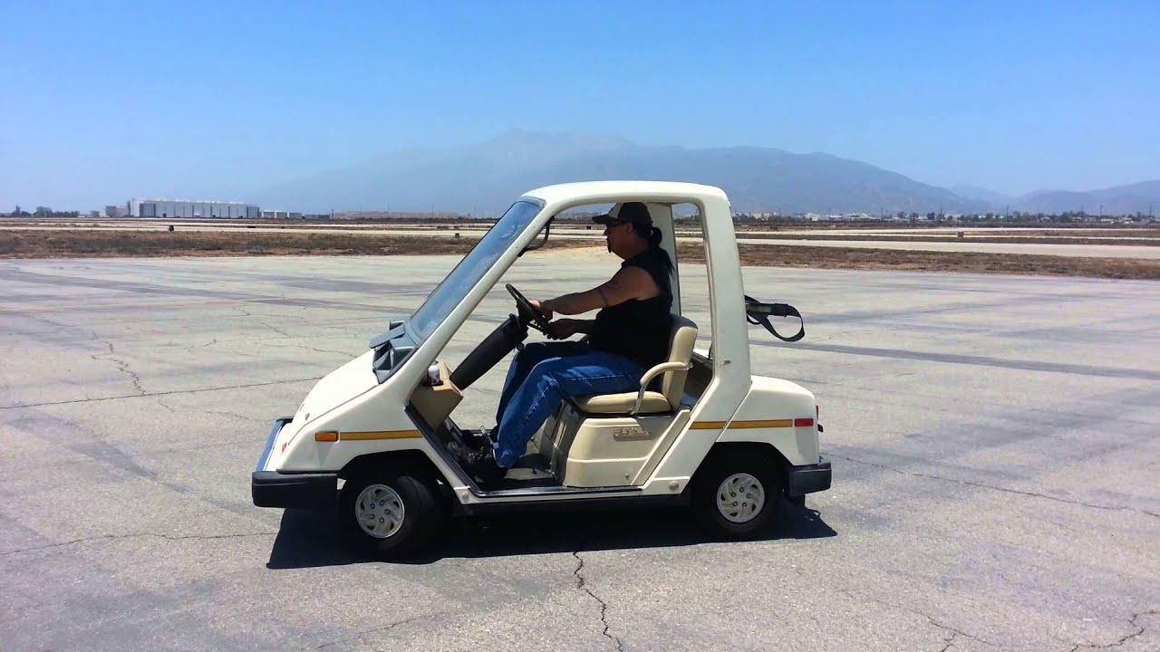 Yamaha golf cart youtube for Yamaha golf cart repair near me