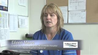 Better Health Episode 6 - Hand Hygiene