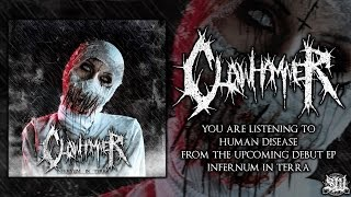CLAWHAMMER - HUMAN DISEASE [EP TRACK] (2015) SW EXCLUSIVE YouTube Videos